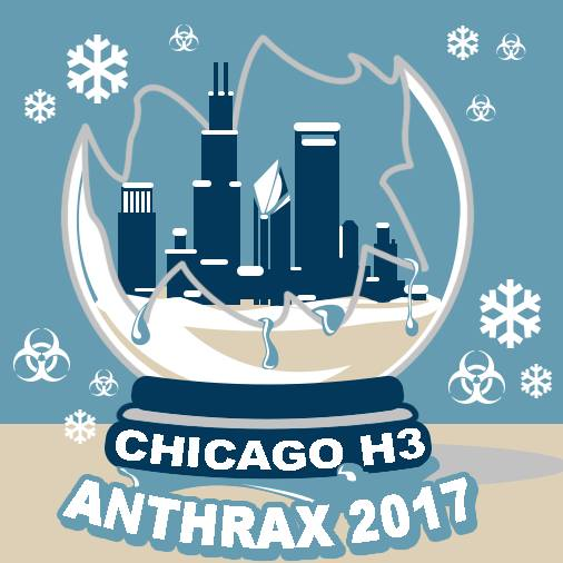 Anthrax 2017!