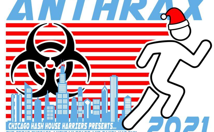 Take me to Anthrax 2021!